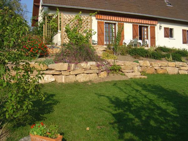 les conseils jardinage de paccard paysage pr s de chamb ry 73. Black Bedroom Furniture Sets. Home Design Ideas